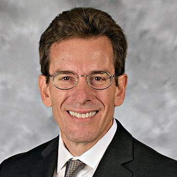 Picture of Donald Molé II, PhD