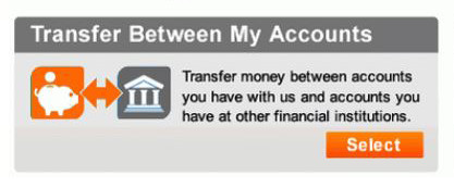 Account-to-Account Transfers