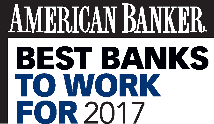 American Banker Best Banks to Work For 2017