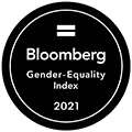 2019 Bloomberg Gender Equality