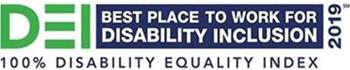 Disability Equality Index Best Places to Work 2019