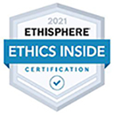 Ethisphere Ethics Inside Certification