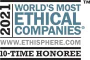 World's Most Ethical 2019