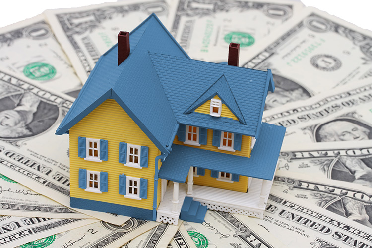 Home refinance quick home refi old national bank for Best way to borrow money to buy land